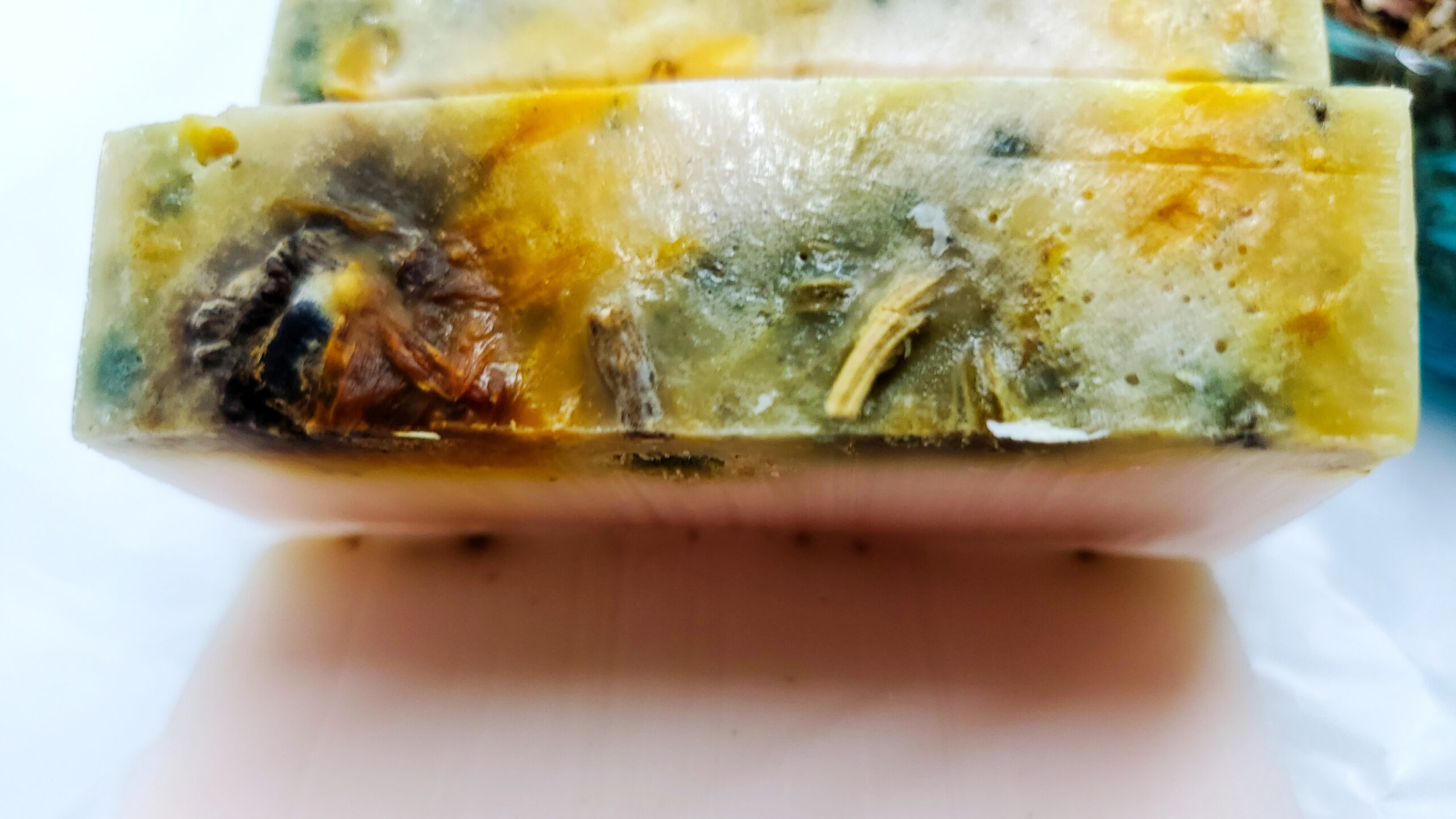 Blood and Lymphatic soap