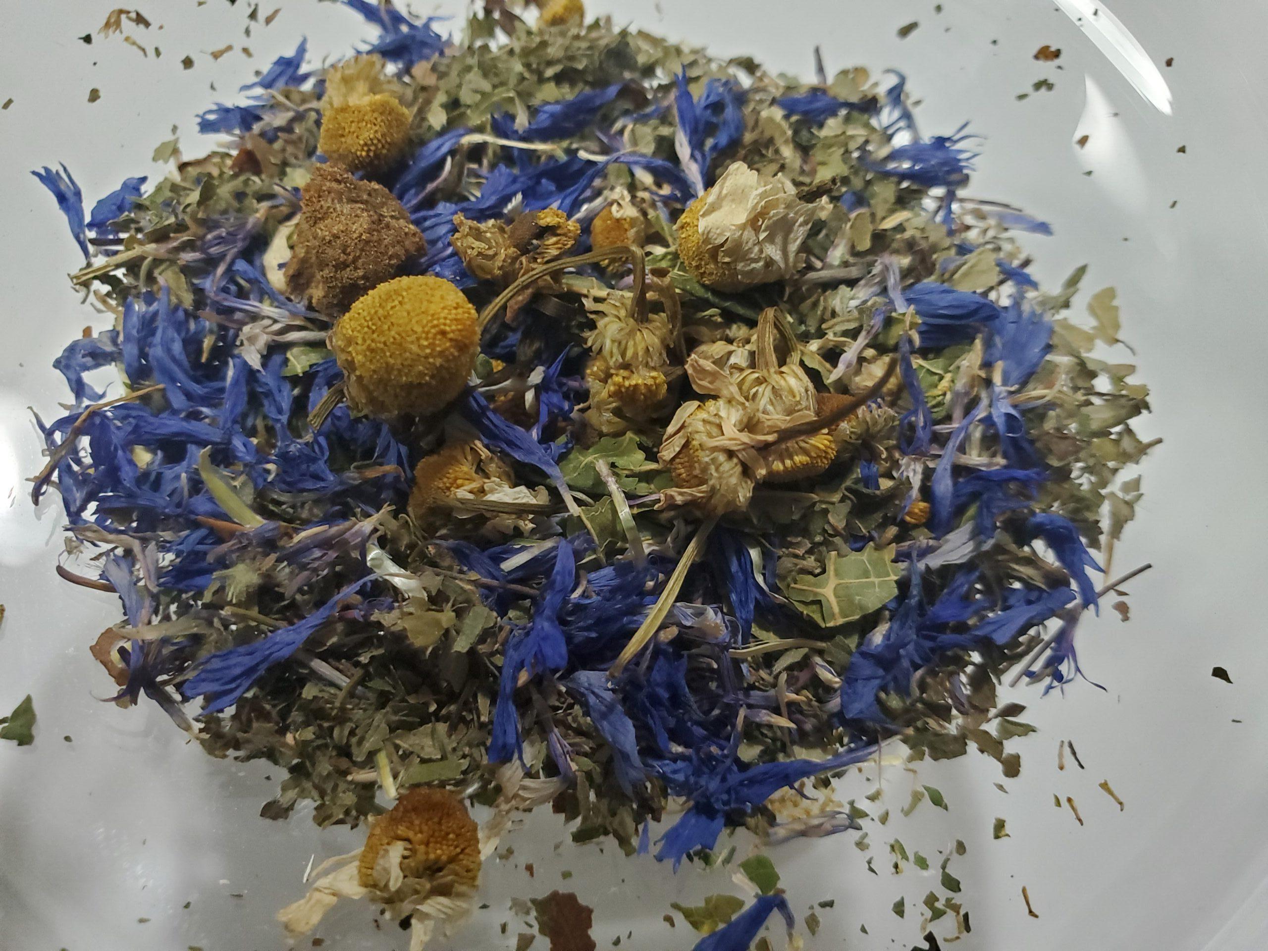 Octeavia's PRESENTS!! Mother Lynn Tea